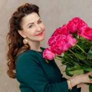 Елена Жгун