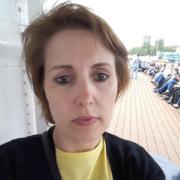 Светлана Ларионова